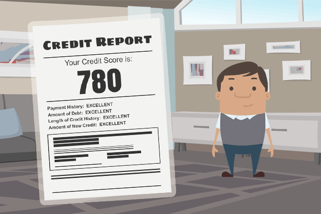 Credit scores are an important issue for FHA loan borrowers