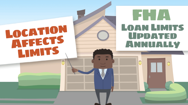 How Are FHA Loan Limits Determined?