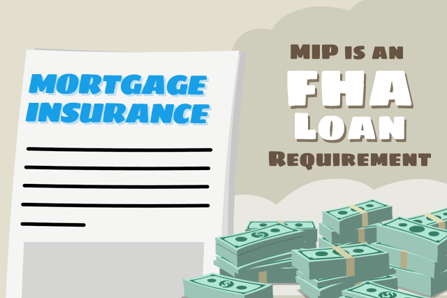 FHA Mortgage Insurance Premium