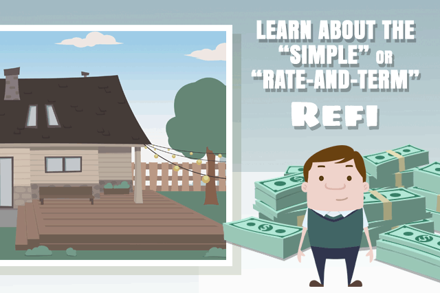 FHA Simple Refinance