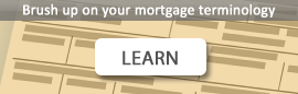 Important FHA Terms
